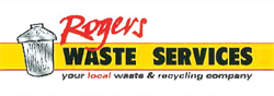 Rogers Waste Services Tamworth