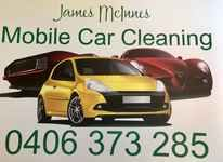 James McInnes Mobile Car Cleaning