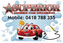 Superior Mobile Car Detailing