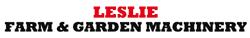 Leslie Farm & Garden Machinery