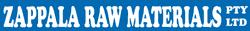 Zappala Raw Materials Pty Ltd