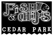 Cedar Park Fish & Chips