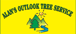 Alan's Outlook Tree Service