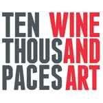 Ten Thousand Paces