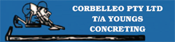 Corbelleo Pty Ltd–T/A Youngs Concreting