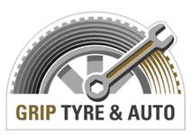 Grip Tyre & Auto