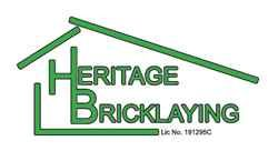 Heritage Bricklaying & Remedial Services