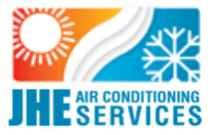 JHE Air Conditioning Services