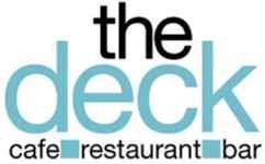 The Deck Cafe/Restaurant & Bar