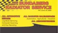 Bundaberg Radiator Service