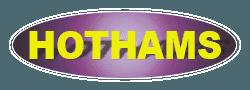 Hothams Landscaping Supplies