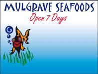 Mulgrave Seafoods