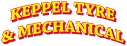 Keppel Tyre & Mechanical