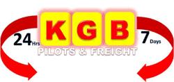 KGB Pilots & Freight