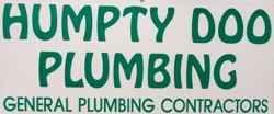 Humpty Doo Plumbing