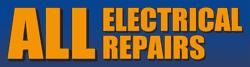 All Electrical Repairs