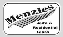 Menzies Auto & Residential Glass