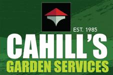 Cahill's Garden Services