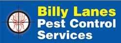 Billy Lanes Pest Control Service