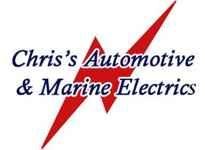 Chris's Automotive & Marine Electrics