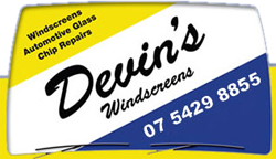 Devin's Windscreens