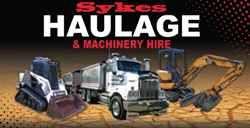 Sykes Haulage