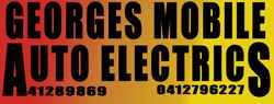 George's Mobile Auto Electrics
