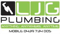 LJG Plumbing