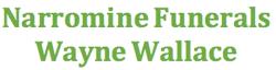 Narromine Funerals–Wayne Wallace
