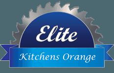 Elite Kitchens Orange