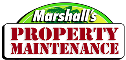 Marshall's Property Maintenance