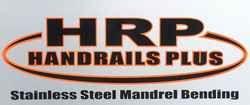 Handrails Plus