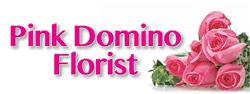 Pink Domino Florist