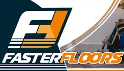 Faster Floors
