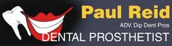 Paul Reid Mobile Dental Prosthetist