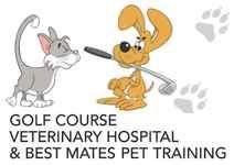 Golf Course Veterinary Hospital & Best Mates Pet Training