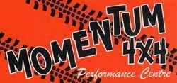 Momentum 4X4 Performance Centre