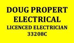 Doug Propert Electrical