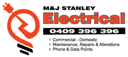 M & J Stanley Electrical