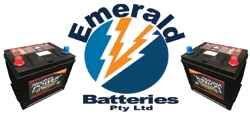 Emerald Batteries Pty Ltd