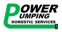 Power Pumping Domestic Services
