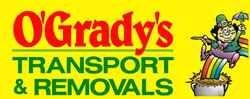 O'Grady's Transport & Removals