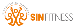 SIN Fitness Strength In Numbers
