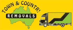 Town & Country Removals