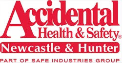 Accidental Health & Safety Newcastle & Hunter
