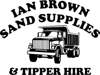 Brown Ian Sand Supplies and Tipper Hire