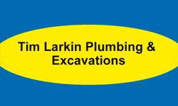Tim Larkin Plumbing and Excavations