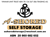 A-Shored Self Storage