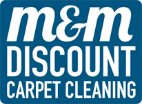 M & M Discount Carpet Cleaning