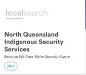 North Queensland Indigenous Security Services